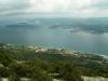 Nádherný výhled z hory Sv. Eliáše