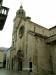 Románský kostel v historickém centru Korčuly