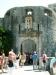 Vstupní brána do historické části města