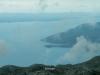 Fascinující výhled z hory sv. Jure