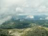 Hory v přírodním parku Biokovo