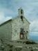 Kaplička na vrcholku sv. Jure