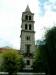 Věž kostela Panny Sinjské (Gospa Sinjska)