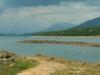 Peručské jezero