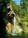 Vodopád - Plitvická jezera