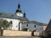 Kostel svatého Jana Křtitele v Manětíně