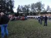Myslivecký táborák v Horní Čermné