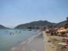 Pláže řeckého městečka Tolo