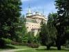 Zámek Bojnice v goticko-renesančním slohu