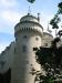 Malebný Bojnický zámek