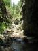 Potok nad Ráztockým vodopádem