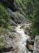 Potok plný osvěžující vody