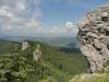 Překrásný výhled do okolí Zuberce