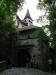 Vstupní brána hradu