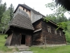 Kostel v Muzeu oravskej dědiny