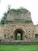 Františkova huta (huť) - centrální vysoká pec