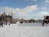 Tatranská Lomnice - lyžování